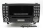 Original Autoradio De Mercedes Audio 20 Mf2420 Cd W171