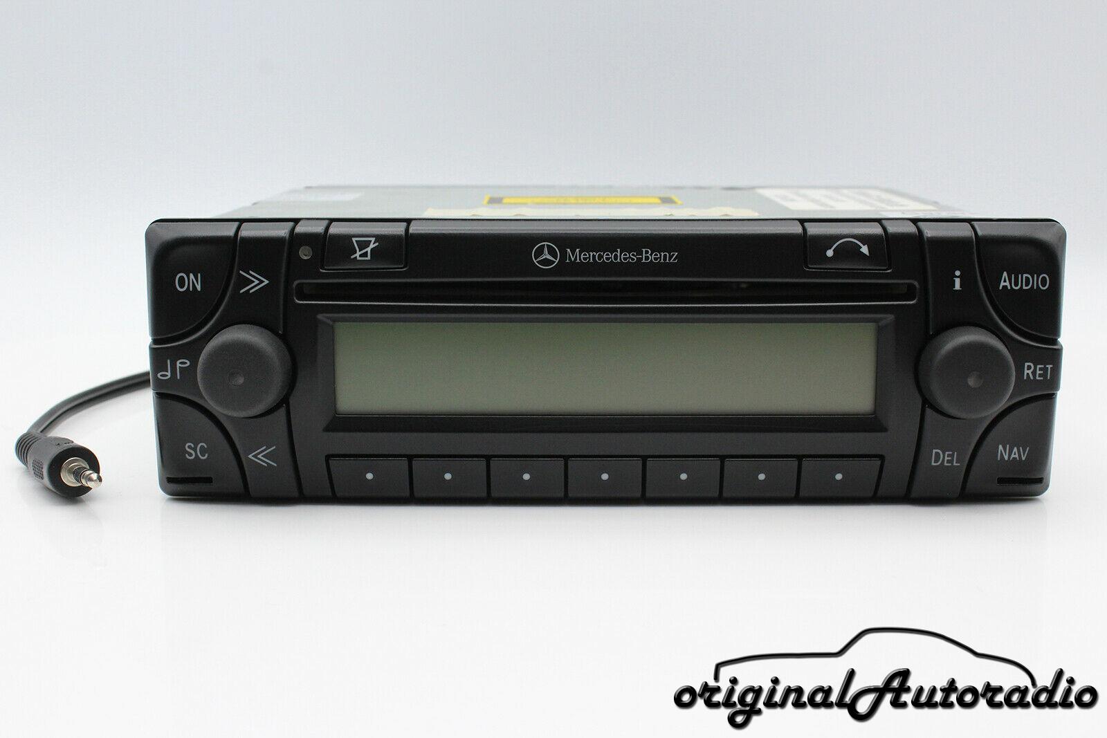 Bmw Professional 2000 Audio System Aux