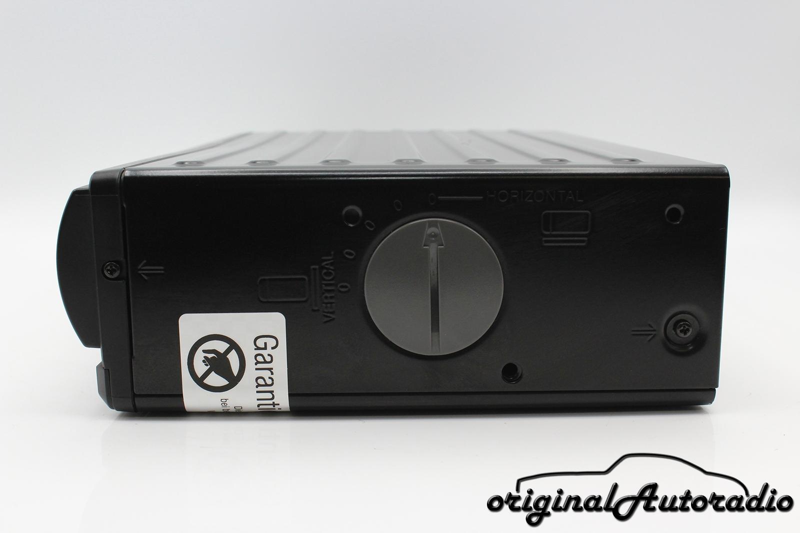 original becker silverstone 6 disc changer. Black Bedroom Furniture Sets. Home Design Ideas