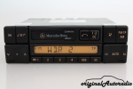 Mercedes Classic BE2010 Kassette CC Original Becker Autoradio